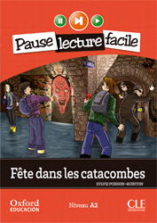 Pause Lecture facile -Oxford FLE