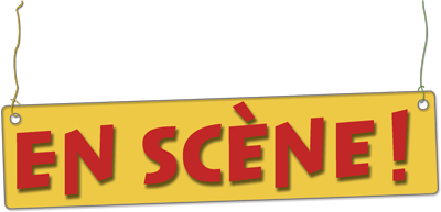 En Scène